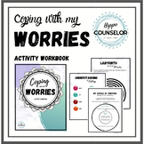 Coping with my worries - Tool kit bundle for anxiety