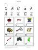 Copy Cat Phonics Worksheets - Book 1