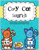 Copy Cat QU & X
