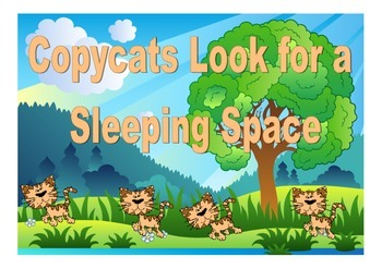 Copycats Collection (Resources for Teaching Skips on the Staff)