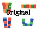 Copying Block Designs Activity