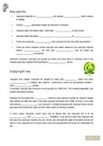 Copyright Introduction Australia Workbook