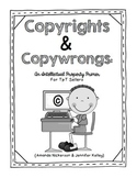 Copyrights and Copywrongs: An Intellectual Property Primer for TpT Sellers