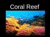 Coral Reef Powerpoint
