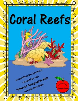 Coral Reefs / Compatible with National Geographic Kids