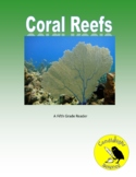 Coral Reefs (850L) - Science Informational Text Reading Passage