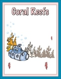 Coral Reefs Thematic Unit