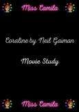 Coraline Movie Study