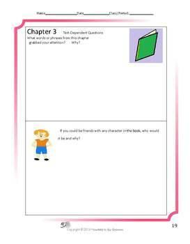 Coraline Novel Unit Plus Grammar