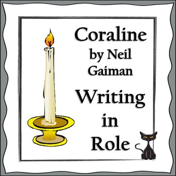 Coraline Writing Activities