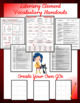 Coraline by Neil Gaiman Print & Go Graphic Organizers