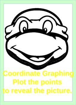 Cordinate Graphing