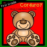 Corduroy Activities