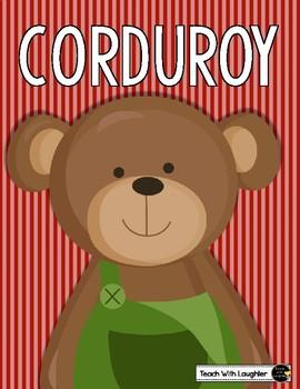 Corduroy Booktivities
