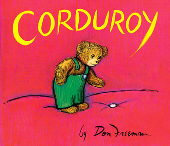 Corduroy - Fantasy VS Reality