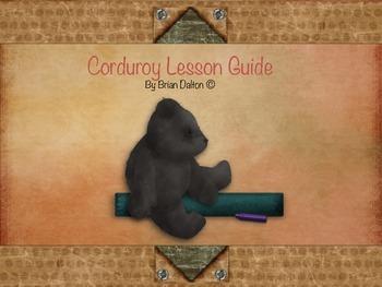 Corduroy Lesson Guide