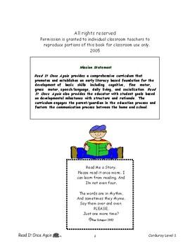 Corduroy Level 1 Digital Version