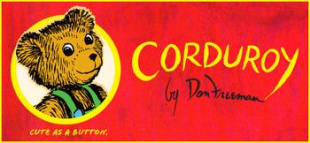 Corduroy - Story Quiz