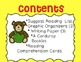 Corduroy Unit~ Includes Graphic Organizers & Much More!