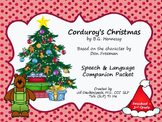 Corduroy's Christmas: A Speech & Language Companion