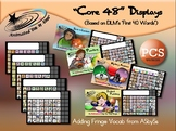 """Core 48"" Displays - PCS"