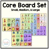 Core Board Set