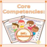 Core Competencies: Self-Reflection