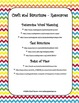 Core Curriculum Checklists 5th Grade Reading with Resource