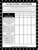 Core Curriculum Checklists w Resources - 6th Gr Reading -