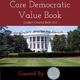 Core Democratic Value Book Unit