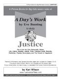 Core Democratic Values - Justice