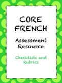Core French Assessment Package