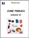 Core French, volume 11 (#23) French Immersion