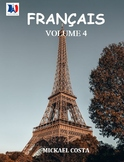 Core French, volume 4, French Immersion (#16)