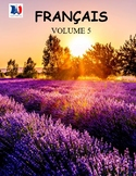 Core French, volume 5,  French Immersion (#17)