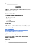 Core French: Carnaval de Quebec Inquiry Project