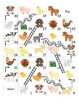 Farm Animals / A la ferme FRENCH Games