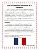 Core French Project /Projet de Français cadre: La francophonie mondiale