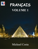 Core French Vol 1 , French Immersion (#114)