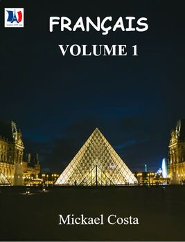 Core French Vol 1 (# 9)