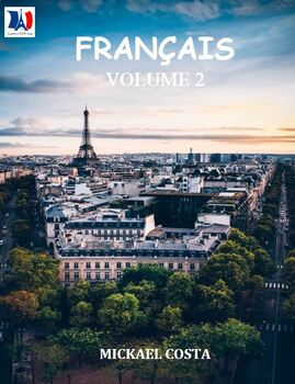 Core French, volume 2, French Immersion (#14)
