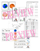 Core French unit - Grades 6, 7, 8 (Space theme: La découverte de l'espace)