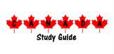Core Knowledge, Canada Unit Assessment Bundle