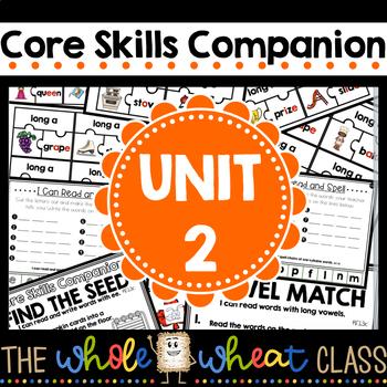 Core Knowledge Companion: Skills Unit 2