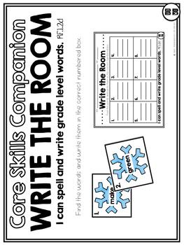 Core Knowledge Companion: Skills Unit 3