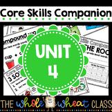 Core Skills Companion- Unit 4