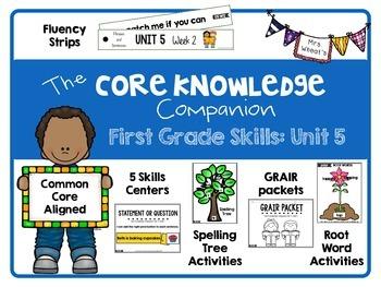 Core Skills Companion- Unit 5