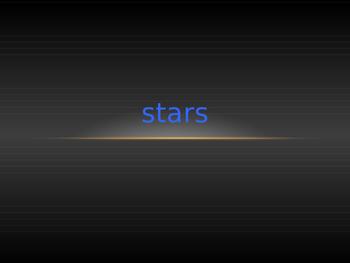 Core Knowledge Domain 3 Stars
