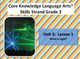 Core Knowledge Language Arts (CKLA) Skills Strand - Grade 3 - Unit 5 Bundle