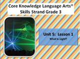Core Knowledge Language Arts (CKLA) Skills Strand - Grade